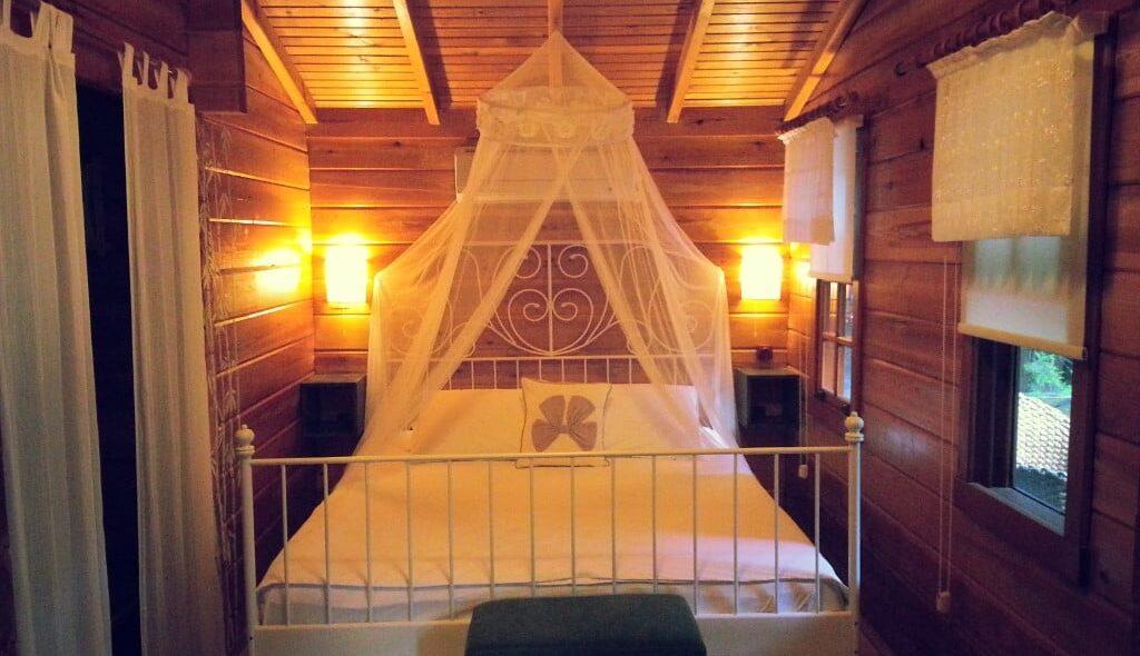 Portalimo Lodge Prestige Double Room