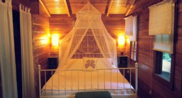 Portalimo Lodge Prestige Double Room