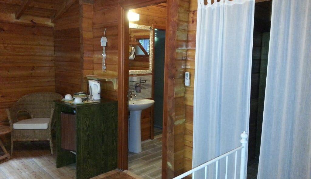 Portalimo Lodge Prestige Double Room Orta (1)