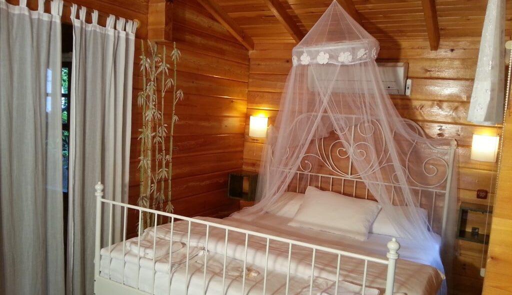 Portalimo Lodge Prestige Double Room Orta (2)