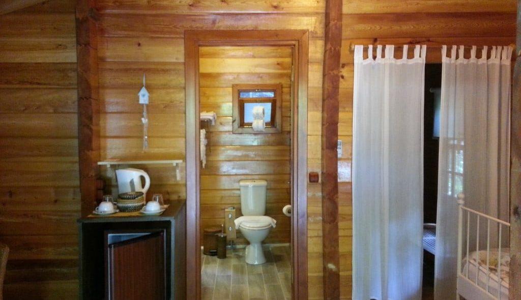 Portalimo Lodge Prestige Double Room Orta